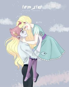 It's sooo cute... but my starco!!!!