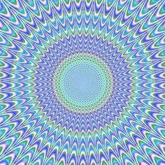 .Op Art & Optical Illusions