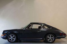 Cars For Sale - Porsche 912 - 1968 Porsche 912 Coupe - Slate Grey Porsche 912, Porsche 356 Speedster, Porsche Cars, Porsche For Sale, Porsche Cayenne, Dream Garage, Cars For Sale, Dream Cars, Classic Cars