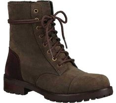 UGG Kilmer Lace Up Boot (Women s) Leather Lace Up Boots, Lace Up Booties f39d08e6f3