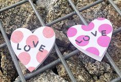 Valentinstag, Resteverarbeitung Blog, Music Instruments, Guitar, Speech Balloon, Book Folding, Valentines Day, Musical Instruments, Blogging