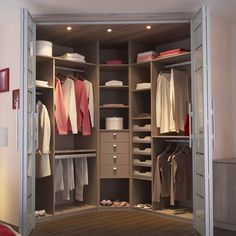 dressing d 39 angle conforama comment am nager un dressing. Black Bedroom Furniture Sets. Home Design Ideas