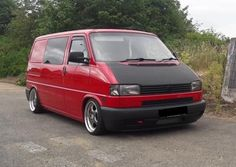 T4 Bus, Volkswagen Transporter T4, T4 Camper, Busse, Walkabout, Automotive Art, Campervan, T 4, Cars And Motorcycles
