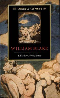 Cambridge Companion to William Blake