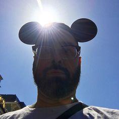 Mickey's revenge.... #codak #codaksmith #disneyland #firstimer #boosbday #bootangklan #disneyland #anaheim #california #selfie by codak_smith