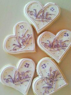 Sofia's Violetta party