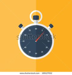Stopwatch Free vector in Adobe Illustrator ai ( .AI ...