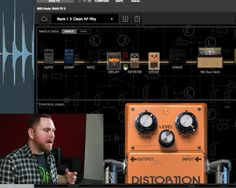 Talking About Pedal Order