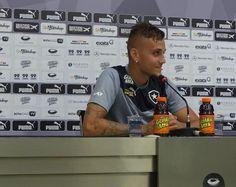 BotafogoDePrimeira: Provável titular contra o Bragantino, Octavio diz ...