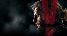 Metal Gear Solid V: The Phantom Pain Captura de pantalla