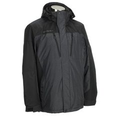 4-in-1 All-weather Systems Jacket
