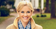 Reese Witherspoon On Her New Clothing Line + More | Behind The Scenes So...