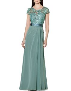 Cheap gown cotton, Buy Quality gowns maternity directly from China gown glove Suppliers: New A-Line Evening Dresses Multi Color Chiffon Applique Beaded Vestido De Festa Floor-Length Party Evening Gown Mob Dresses, Fashion Dresses, Bridesmaid Dresses, Formal Dresses, Mothers Dresses, Mother Of Groom Dresses, Mother Of The Bride, Elegant Dresses, Pretty Dresses