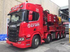 Trucks, Vehicles, Projects, Crane Car, Pictures, Log Projects, Blue Prints, Truck, Car