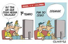 Seleção Neymar…