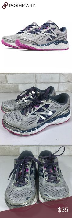 f9228e96d5 NEW BALANCE 840v3 RUNNING SHOES There are some signs of wear. But over all  in good condition please review all images. New Balance Shoes Athletic Shoes
