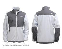 dicount tnf clearance White North Face Fleece For Men for sale