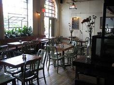 147 roebling st williamsburg | Roebling Tea Room - Williamsburg - North Side - Brooklyn, NY, Stati ...