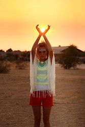 Awesome pic idea!! Easy for any desert dwellers like myself :)
