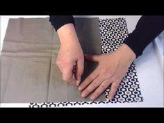 Hou ! la ! la ! Ma première vidéo tutoriel pour faire un sac doublé....j'espère qu'il vous permettra de faire plein de sac doublé. Bonne journée. Isabelle. Tutoriel pour faire un sac doublé. Cours de couture à Grenoble http://creatricedemode.over-blo...