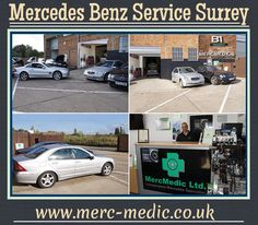 MercMedics has been serving clients since 2006 and the company can call on more than 20 years' experience, making them the Mercedes specialist Surrey trusts. Mercedes Benz Service, Surrey