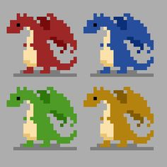 Piskel Art, Pix Art, Pixel Art Background, 3d Pixel, Pixel Art Games, Video Game Art, Game Design, Art Tutorials, Cross Stitching