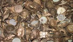 Copper Prices are per ton millberry copper, for sale Recycling Steel, Scrap Recycling, Garbage Recycling, Copper Prices, Metal Prices, Recycling Services, Recycling Facility, Metal For Sale, Metal Shop