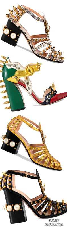 Gucci FW2016 Collection | Purely Inspiration