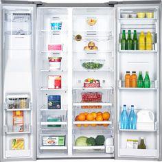 كنزى: للتتخلص من الروائح الكريهة فى الثلاجة
