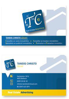 Carte de visite _ TC