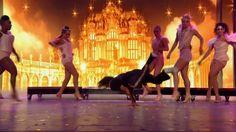 America's Got Talent - Snap Boogie - Semifinals - Season 6 | Voonathaa