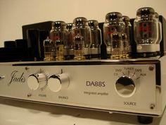 Jadis DA88S  Integrated Amplifier