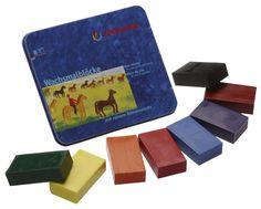Stockmar Wax blocks with pure beeswax: Amazon.co.uk: Kitchen & Home