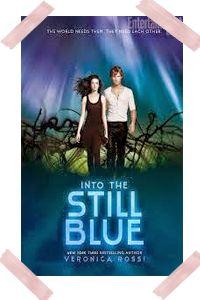 Bajo el Cielo 3- Into the Still Blue