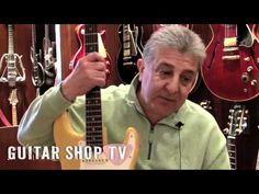 Guitar Shop TV Episode 2: Rudy's Music - New York - YouTube