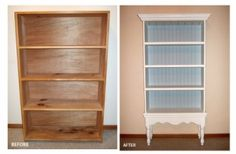 bookshelf redo - Google Search