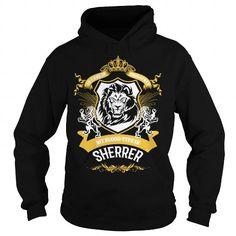 I Love SHERRER, SHERRERYear, SHERRERBirthday, SHERRERHoodie, SHERRERName, SHERRERHoodies T shirts
