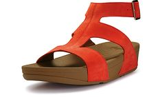 2012 Fitflop Arena red color shoes Clearance