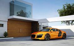 Random Inspiration #40 | Architecture, Cars, Girls, Style & Gear