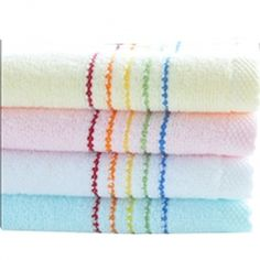 Pampering Towels