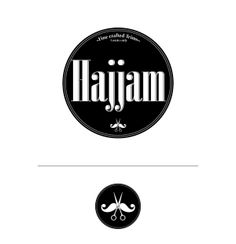 Hajjam by Shivang Joshi, via Behance