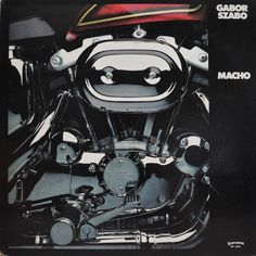Gabor Szabo Macho Vinyl Record LP Promo 1975 Salvation Jazz Funk Breaks Samples Idris Muhammad by vintagebaronrecords on Etsy Lp Vinyl, Vinyl Records, Jazz Funk, Cool Things To Buy, Stuff To Buy, Master Chief, Album Covers, Darth Vader, Anime