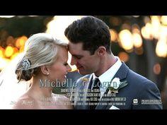 Oceano Hotel Half Moon Bay Wedding Video - YouTube