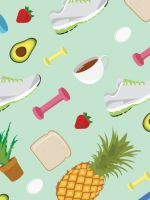 How To Stop Making Your Busy Schedule An Excuse To Be Unhealthy  #refinery29