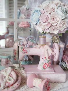 ☆Love this sewing machine