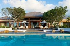 Stunning Tamarind Villa at Parrot Cay Of Turks and Caicos Islands