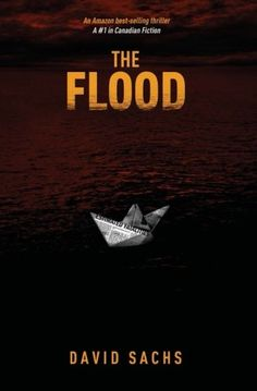 Free Kindle Book - [Action & Adventure][Free] The Flood Books To Read 2018, Thing 1, Free Kindle Books, Thriller, Fiction, Adventure, Ebooks, Reading, David