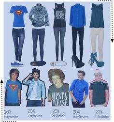 """""""°°20% Paynette, Zaynster, Stylator, Tomlinster, Niallator°°"""" by maar-smith ❤ liked on Polyvore """"Dress to Impress""""-ion lol"""