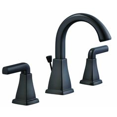 $119  homedepot   Glacier Bay Brookglen 8 in. Widespread 2-Handle High-Arc Bathroom Faucet in Oil Rubbed Bronze