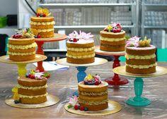 Como fazer um bolo perfeito - dicas para todas as receitas